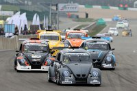 Clubsport Racing - VW Fun Cup