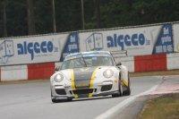 Vandereyt-Detavernier - Porsche 997 Cup