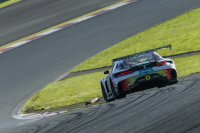 Goodsmile Racing- Mercedes-AMG GT3