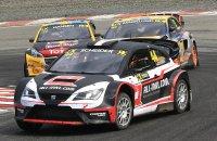 Timo Scheider - Seat Ibiza WRX