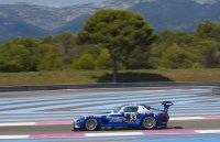 Automotive Performance - Mercedes SLS AMG