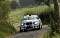 Patrick Snijers - BMW 130