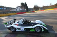 GH Motorsport - Radical SR3