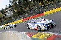 Ward Sluys/Chris Mattheus - BMW M4 Silhouette