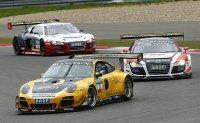Jaap van Lagen/Christian Engelhart - Team Schütz Motorsport Porsche 911