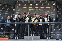 Eerste race en eerste zege in Pro Am van Lamborghini Super Trofeo