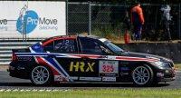 Bonnet Racing - JJ Motorsport BMW Clubsport Trophy