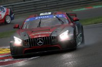Veidec Silver Eagle Racing by GetSpeed - Mercedes AMG GT4
