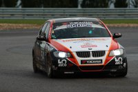 Pedro Bonnet - BMW 325i Clubsport Trophy