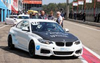 MSE Motorsport - BMW 2 Series