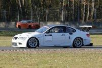 Philippe Bonneel - BMW E92 EMG