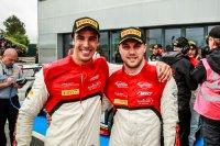 Vanthoor-Ramos - Belgian Audi Club Team WRT