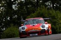 Keen/Minshaw - Trackspeed Porsche