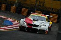 Augusto Farfus - BMW M6 GT3 Schnitzer Motorsport