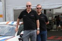 Tjarco Jilesen - PG Motorsport