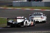 Porsche 919 en 911