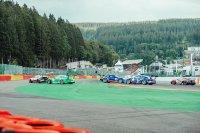 Incident in La Source race 1