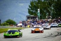 GRT Grasser Racing Team - Lamborghini Huracán GT3 EVO