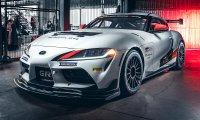 Speedworks Motorsport Toyota GR Supra GT4