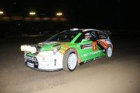 Pieter Tsjoen - Citroën C4 WRC