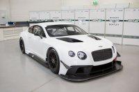 M-Sport Racing Bentley Continental GT3