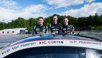 Van Haeren-Corten-Hoevenaars - Porsche 991 Supercup