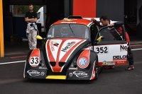Turbo Twan, de Kever van GHK Racing by T2