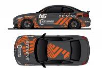 Stevens Racing BMW M235i