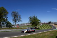 Nicolas Vandierendonck/Johan Vannerum - SRT Mercedes-AMG GT4