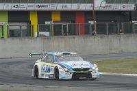 Sluys/Schouten - BMW M4 Silhouette