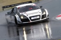 Hughes M-Sport Racing - Audi R8 LMS Ultra