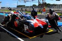 Toyota Gazoo Racing - Toyota TS050-Hybride