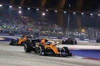 Lando Norris - McLaren-Renault