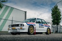 Craig Breen - Paul Nagle - BMW M3 Gr A