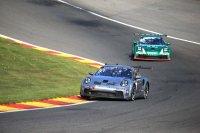 Sebastian Freymuth - PG Motorsport