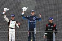 Podium sprintrace 2 Zandvoort