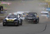 Rallycross Challenge 2013 - Start SuperCar