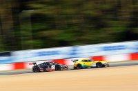Belgian Audi Club Team WRT - Audi R8 LMS ultra vs. BMW Sports Trophy Team Brasil - BMW Z4