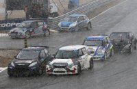 Start finale Super1600 Montalegre