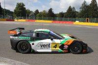 Soulet/Sijthoff - V8 Racing Corvette