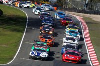 Oulton Park - start race 2