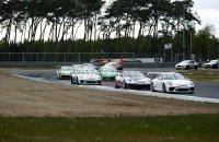 Start race 1 Benelux Racing Series Zolder