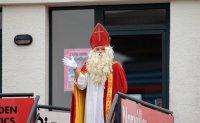 Sinterklaas @ Circuit Zolder