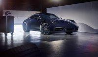 "Porsche 911 Carrera 4S ""Belgian Legend Edition"""