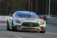 Rodrigue Gillion/Nico Verdonck - AMG Mercedes GT4