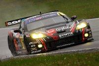 V8 Racing by SRT - Corvette C6.R