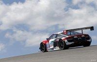 Anthony Beltoise/Romain Bervillé - Loeb Racing Audi