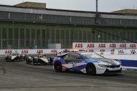 2020 Berlin e-Prix II Race 2