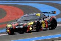 V8 Racing - Corvette C6.R