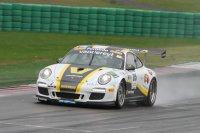 Vandereyt-Detavenier - Porsche 997 Cup